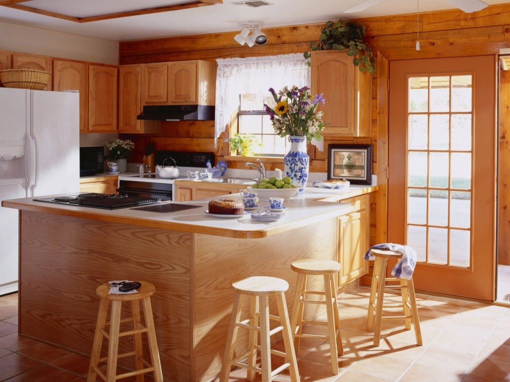205 1024x768 The New Trend Styles Decoration Cabine's  Kitchen