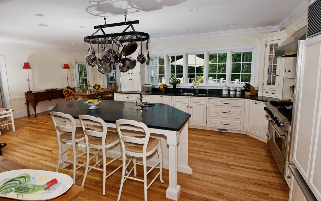 25 1024x640 The New Trend Styles Decoration Cabine's  Kitchen