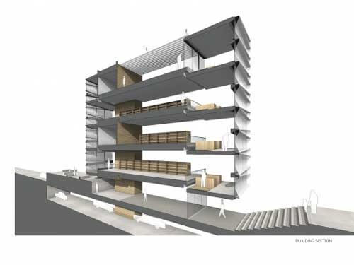 Architecture Design Library the best architecture public library design innovation idea