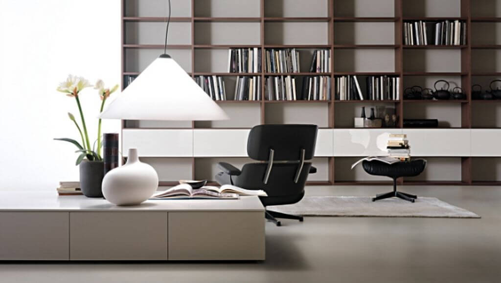 rafturi Library Furniture Ideas for your Reading Room