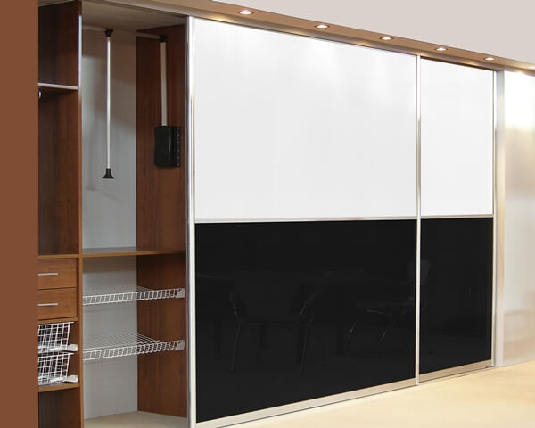 sliding wardrobe 11 Modern Contemporary Sliding Doors Wardrobe