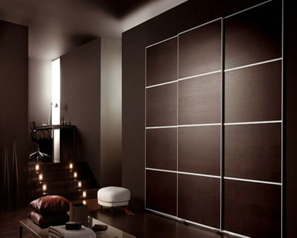 sliding wardrobe 12 Modern Contemporary Sliding Doors Wardrobe