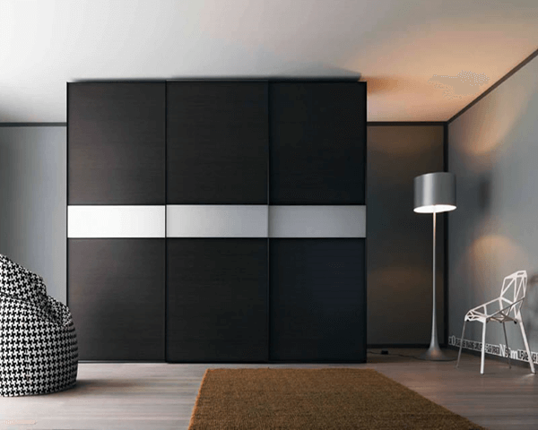 sliding wardrobe 5 Modern Contemporary Sliding Doors Wardrobe