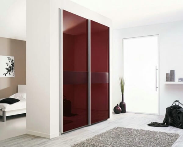 sliding wardrobe 6 Modern Contemporary Sliding Doors Wardrobe