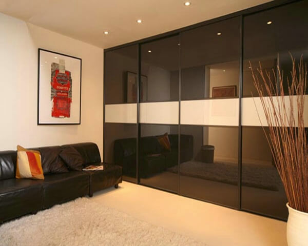 sliding wardrobe 7 Modern Contemporary Sliding Doors Wardrobe