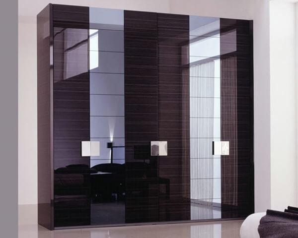 sliding wardrobe 8 Modern Contemporary Sliding Doors Wardrobe