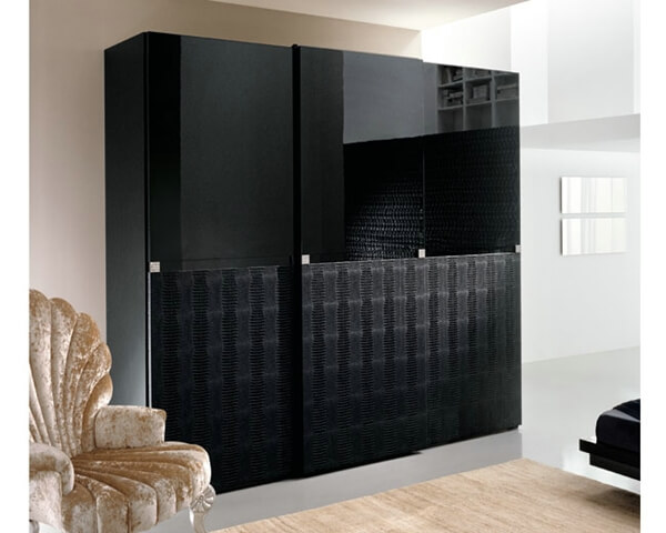 modern contemporary sliding doors wardrobe interior design design news and architecture trends. Black Bedroom Furniture Sets. Home Design Ideas
