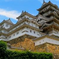 Himeji_Castle-1