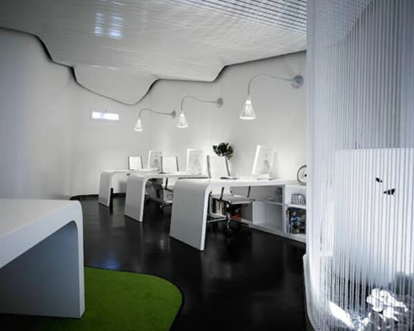 konstruplus studio11 Konstruplus Office by M.MAS.A Architect