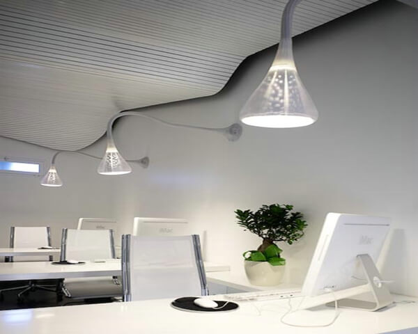 modern office interior design gallery 42 Konstruplus Office by M.MAS.A Architect