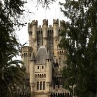 Baldon Castle