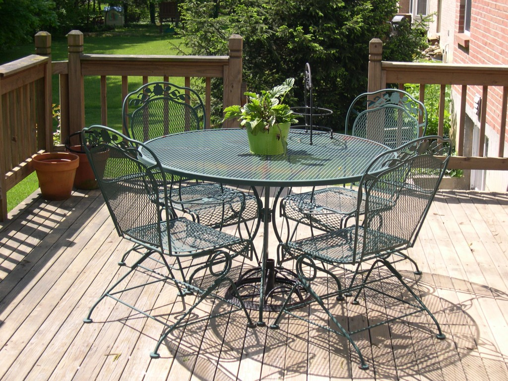 garden furniture sets 4 1024x768 The exterior design of your home is the face of you