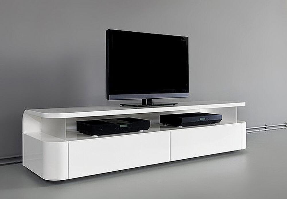 Furniture minimalist gadges by Ronald Knol Designer  Interior