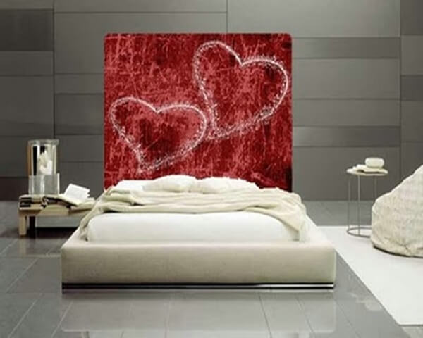 Romantic Rooms Design For One Unique Valentine S Day