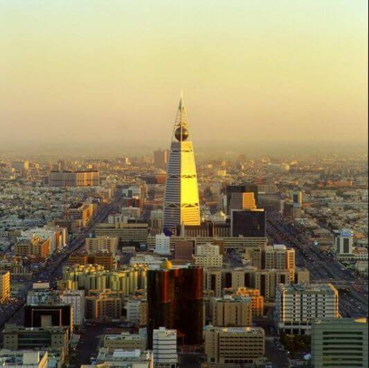 Al Faisaliah Complex1 Al Faisaliah Complex  big architecture concept
