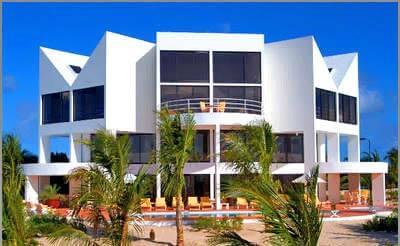 anguilla altmar brazilian 1 Altamer   Brazilian, a briliant villa architectural masterpiece