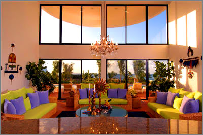 anguilla altmar brazilian 12 Altamer   Brazilian, a briliant villa architectural masterpiece