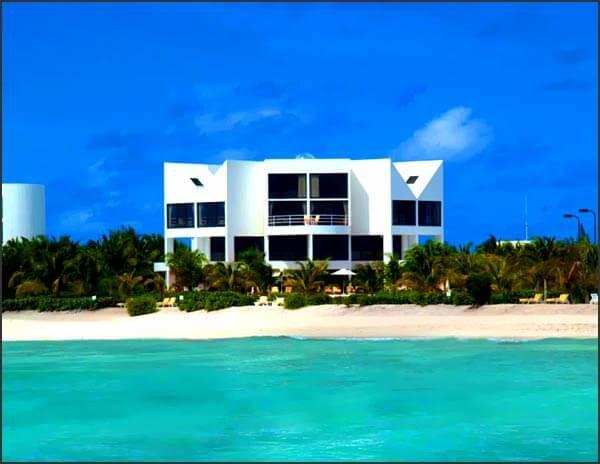 Altamer – Brazilian, a briliant villa architectural masterpiece
