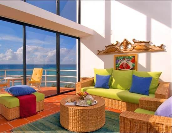 anguilla altmar brazilian 2 Altamer   Brazilian, a briliant villa architectural masterpiece