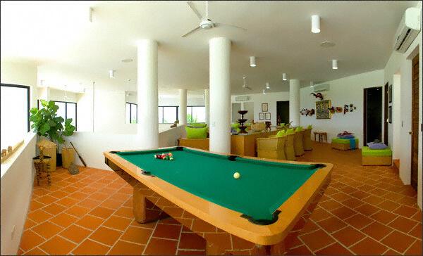 anguilla altmar brazilian 3 Altamer   Brazilian, a briliant villa architectural masterpiece