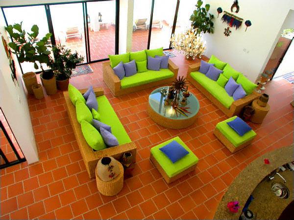anguilla altmar brazilian 5 Altamer   Brazilian, a briliant villa architectural masterpiece