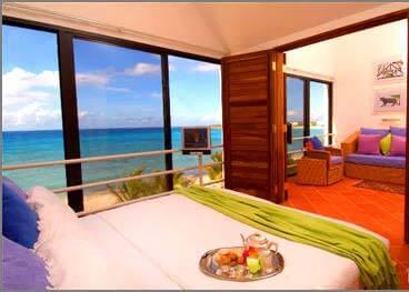 anguilla altmar brazilian Altamer   Brazilian, a briliant villa architectural masterpiece