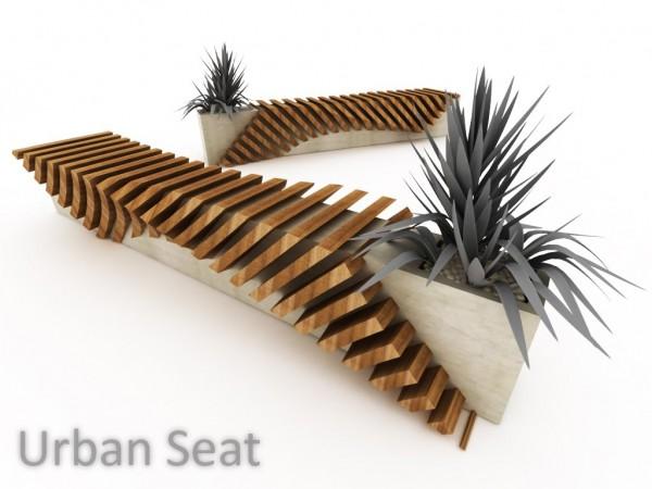 cisca-urban seat 01