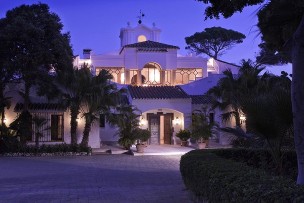honeymoon ideas  place 23 600x400 Villa la Ermita, honeymoon ideas