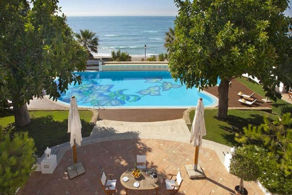 honeymoon ideas  place 5 600x400 Villa la Ermita, honeymoon ideas