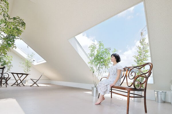 Montblanc House 3 Montblac house great architecture designed by Okazaki based StudioVelocity