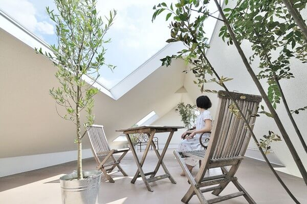 Montblanc House 4 Montblac house great architecture designed by Okazaki based StudioVelocity