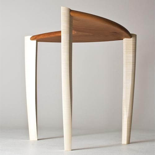 nest tables 1 Nest of Tables Bespoke Furniture designed by 'Ed, Edd & Eddy