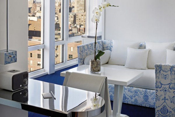 Mondrian luxury hotel 600x399 Luxury hotel in New York Mondriansoho