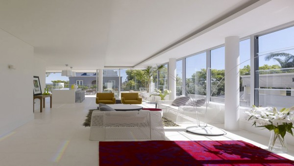 march st i 13 600x338 Bellevue hill by dko architecture