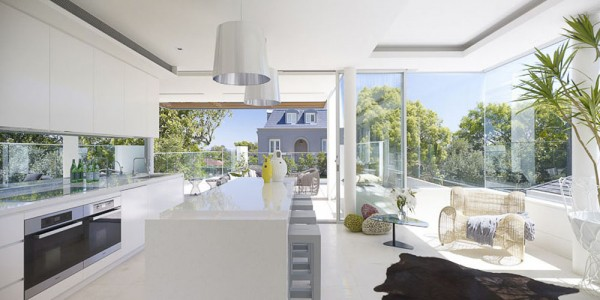 march st i 3 600x300 Bellevue hill by dko architecture