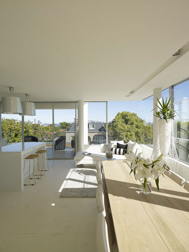 march st i 7 Bellevue hill by dko architecture