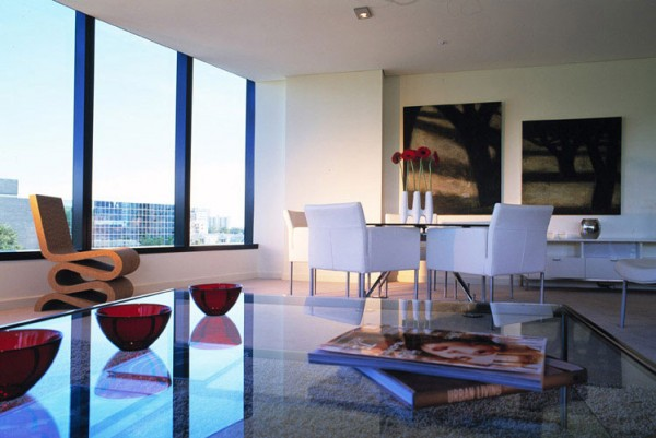 melburnian 6 600x401 Melburnian by dKO Architecture