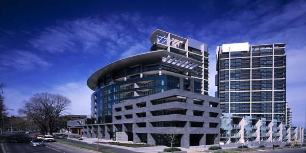 melburnian  5 600x300 Melburnian by dKO Architecture