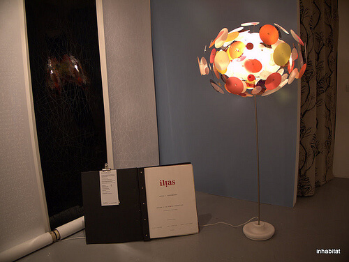 Xploff lamp fore 5  Xploff lamp fore of interior design by Omvivo designers