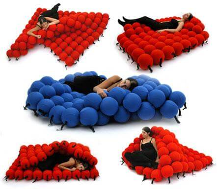 feel relax 4 Seating System Deluxe amaizing interior design relax furniture