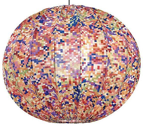 missoni bubble lamps 2 Bubble Lamp by Missoni Home