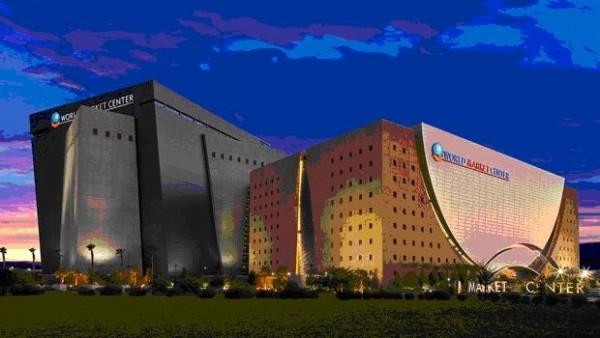 10 Amazing Building Designs In Las Vegas Interior Design Design News And Architecture Trends