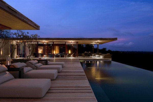 alila villas uluwatu 2 600x400 Alila Villas Uluwatu, Bali