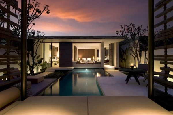 alila villas uluwatu 4 600x398 Alila Villas Uluwatu, Bali