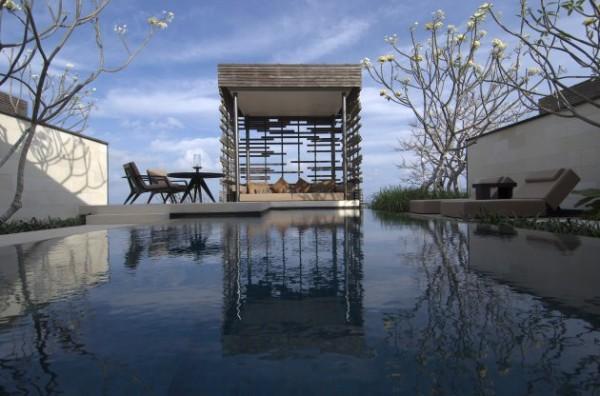 alila villas uluwatu 9 600x396 Alila Villas Uluwatu, Bali