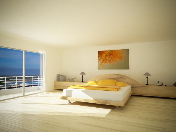 How to choose colors for a bedroom interior design What are the best colors for a bedroom