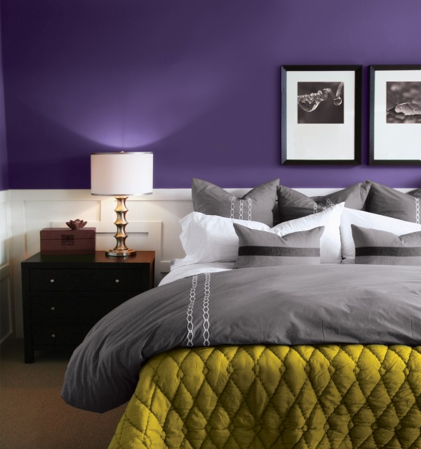 How to choose colors for a bedroom interior design How to select colors for house interior