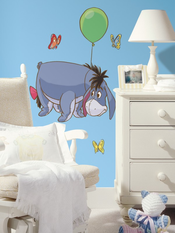 kids bedroom 9 600x802 Kids Bedroom Wall Painting Ideas