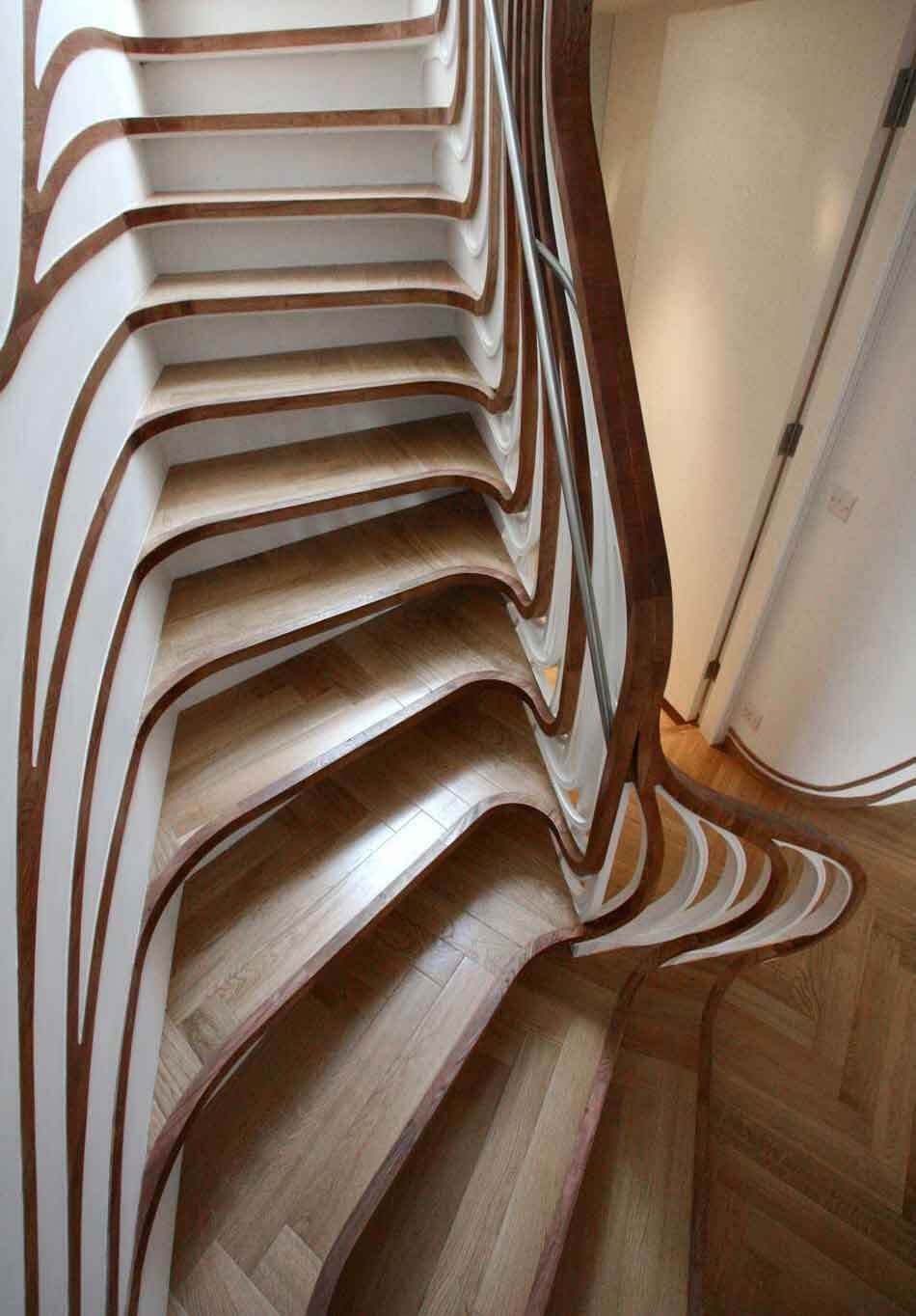 A scandinavian inspired christmas interior design for Structural interior design
