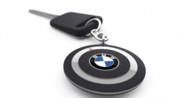 BMW 600x329 BMW Car Compass design for finding you're car